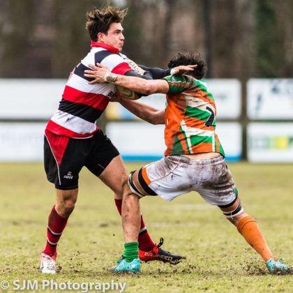 rugby A.S.R.V. Ascrum