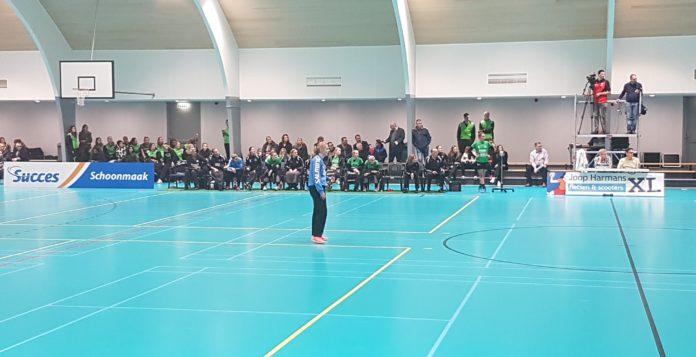 VOC blijft aan de leiding in de Eredivisie