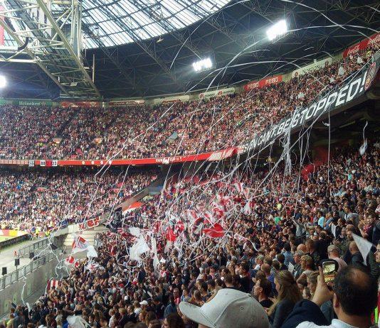 Ajax naar de achtste finale van de Europa League