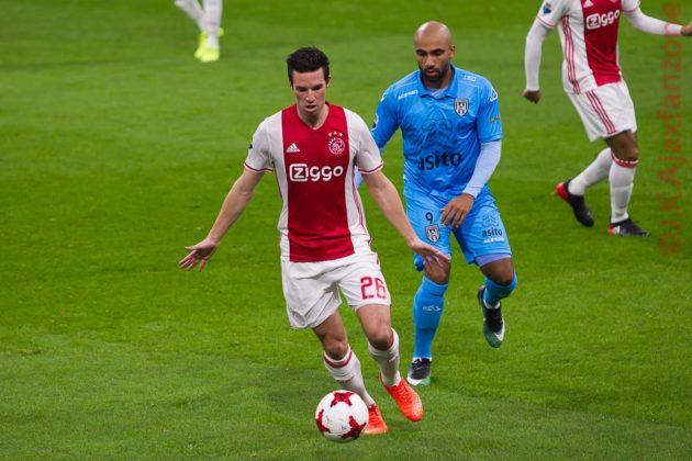 Ajax - Heracles in beeld!