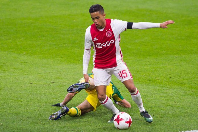 Column Stanley Mink: Blik op Ajax!