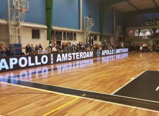 Apollo namens Nederland naar kwartfinale FIBA 3x3 WK in Nantes