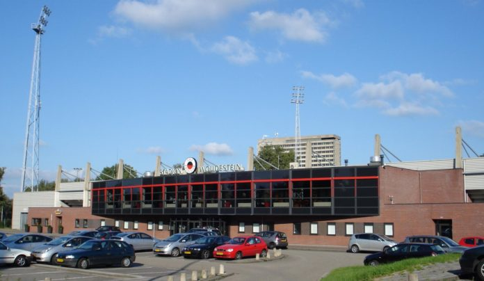 Excelsior stadion Woudestein