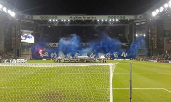 Kopenhagen Ajax