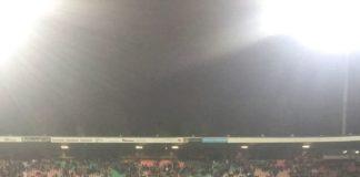 Ajax blijft in titelrace