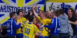 Kraker Aristos in strijd om handhaving Eredivisie