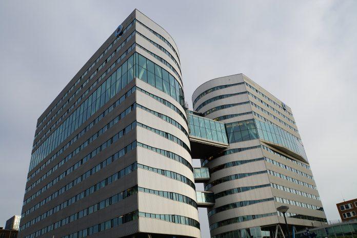 Start kaartverkoop 'Dag van de Architectuur Amsterdam'