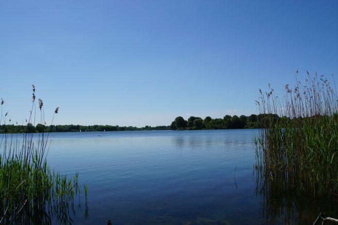 Gaasperplas maakt zich op voor Amsterdam Open Air pinksterweekend