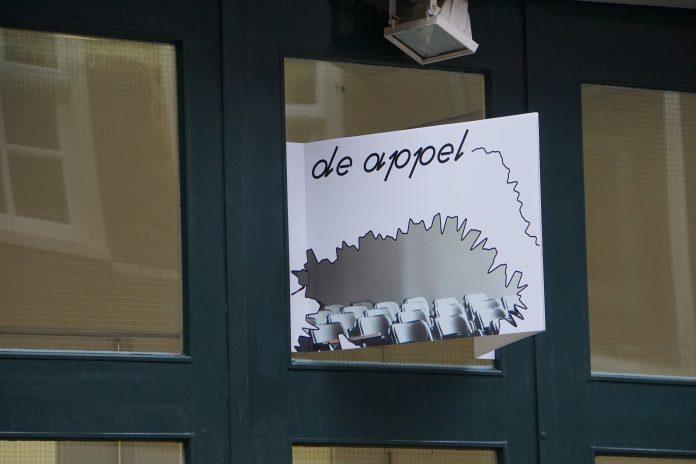 Artistieke standpunten geluid, herinneringen en slaap bij De Appel