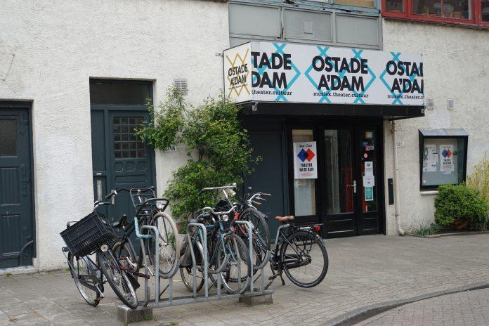Zondag in Ostade: 'Legim. Wij doen niet meer mee'