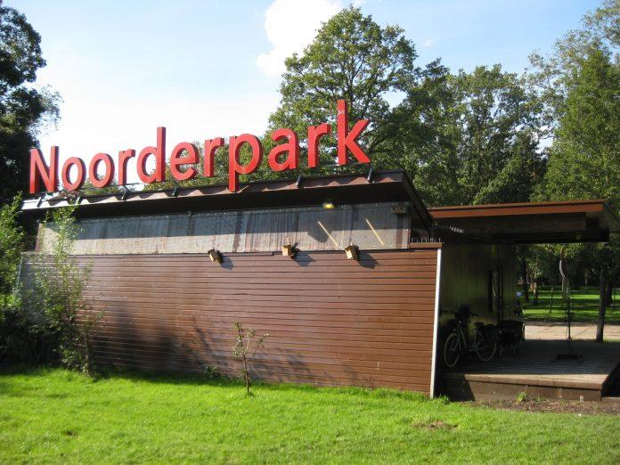 Noorderpark volop in beweging!