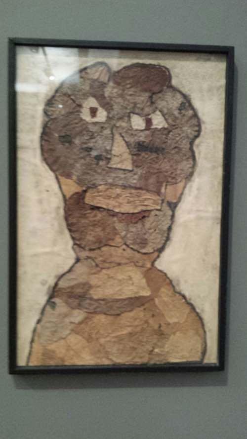 Tentoonstelling Franse kunstenaar 'Jean Dubuffet'