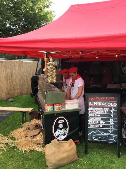 Food Truck Festival  Amsterdam