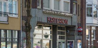 In première bij Kriterion: Una