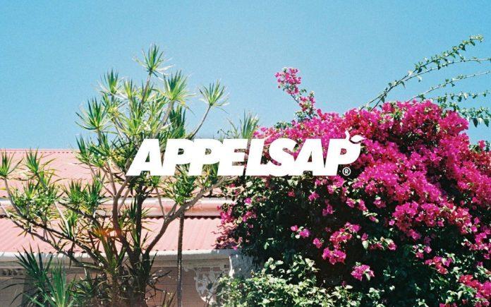 Appelsap maakt line-up definitief