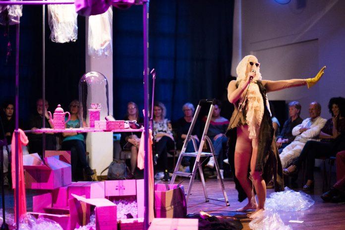 Kaartverkoop Amsterdam Fringe Festival gestart