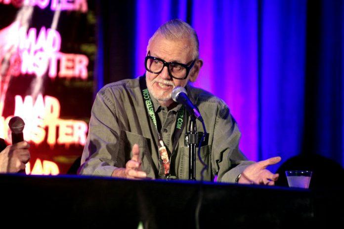 Kriterion draait film ter ere van overleden George A. Romero