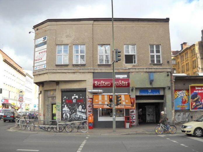 Roemruchte Berlijnse Kit Kat Club komt naar Amsterdam