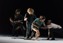 Opening Summer Dance Forever met Nederlandse première van Everyness