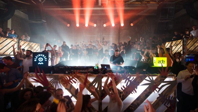 Het festivalprogramma van Amsterdam Dance Event is bijna compleet