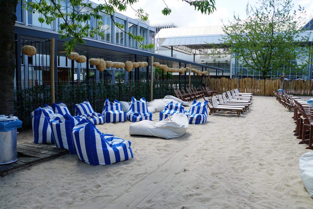 Frits gaat 'drankjes doen' in Utrecht