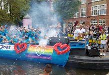 Magnifieke Canal Parade 2017