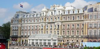 Unieke kans: speeddaten in het Amstel Hotel