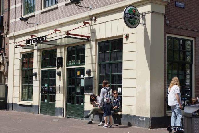 Wat te doen in Amsterdam op vrijdag 8 september