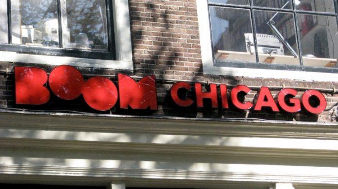 Herfstshow Boom Chicago bijna van start