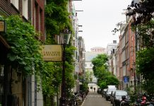 Wat te doen in Amsterdam op zondag 10 september 2017