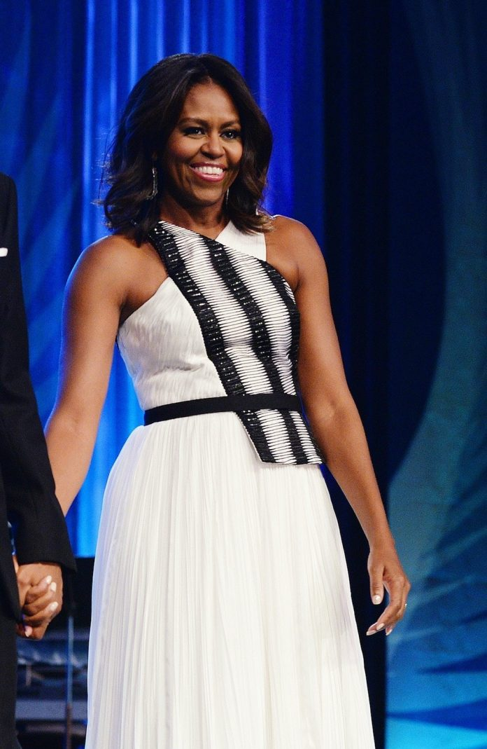 De stylist van Michelle Obama komt naar het Vogue Fashion Festival