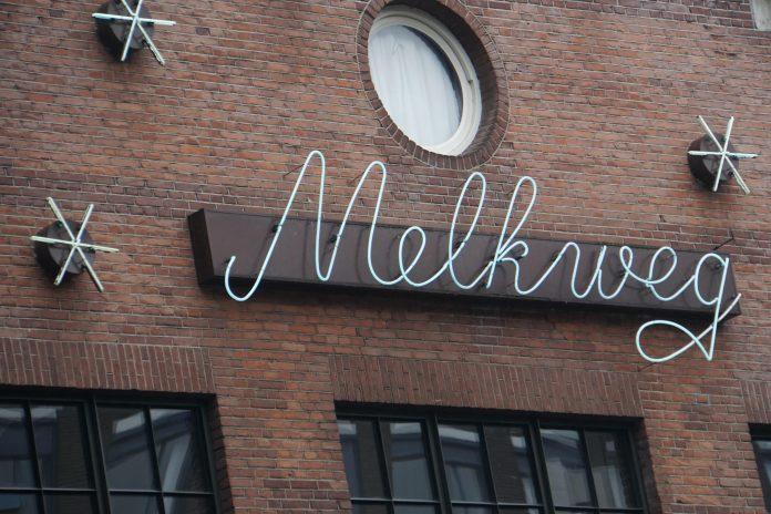Cirque Rock'n'roll - Sex, drugs & rock'n'roll in de Melkweg