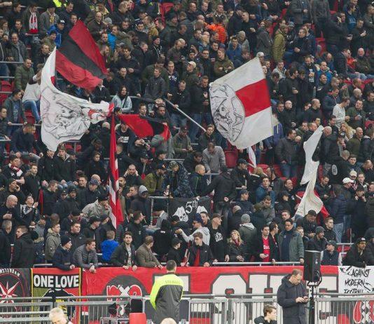 Kort nieuws: Ajax 019 start UEFA Youth League met overwinning