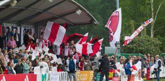 Ajax Vrouwen openen Eredivisie met 2-0 zege op Achilles '29
