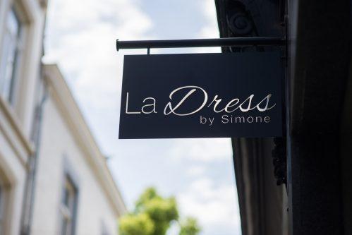 LaDress heeft de ambitie om vrouwen zelfvertrouwen te geven