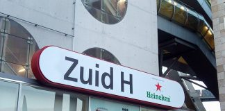 Eindelijk Heineken voor Ajax supporters in Johan Cruijff Arena