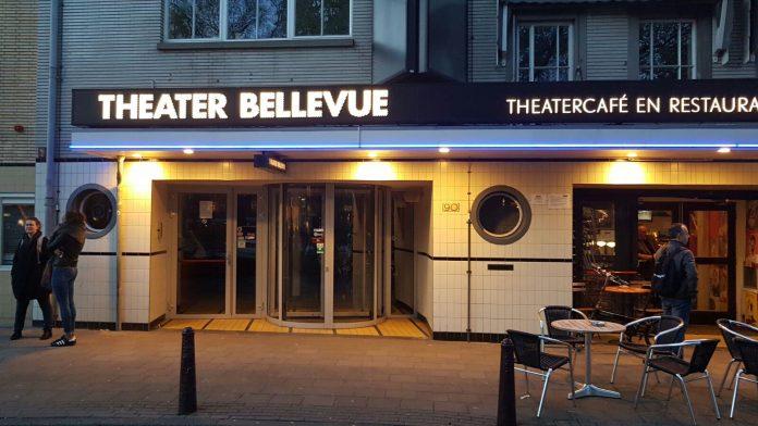 'Geef Rio maar de schuld' bij Amsterdams Theater Bellevue