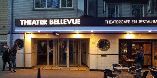 Dans op Dinsdag in Theater Bellevue