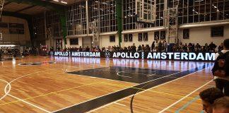 Kort nieuws – Winst voor Apollo in Limburg