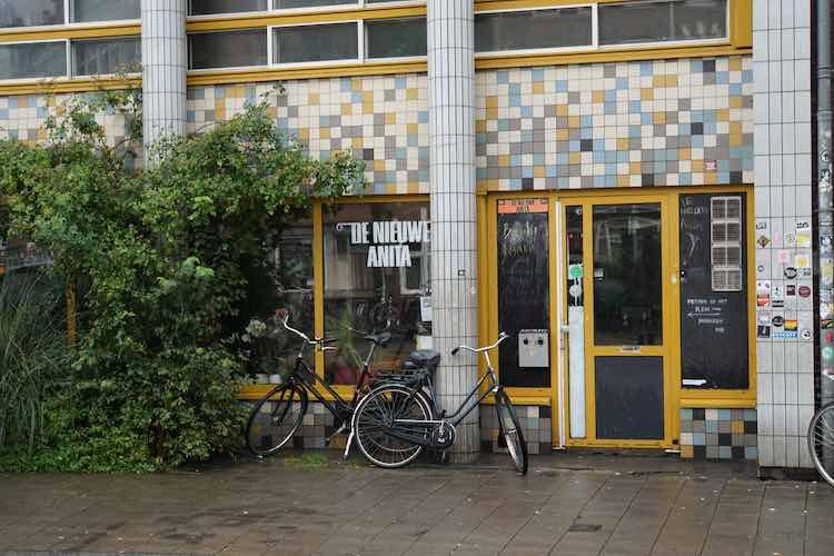 De Nieuwe Anita Amsterdam