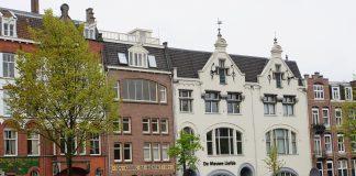 Wat te doen in Amsterdam op maandag 23 oktober 2017