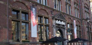 Wat te doen in Amsterdam op woensdag 18 oktober 2017