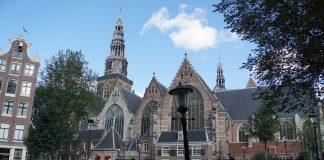 Geen nieuwe toeristenwinkels meer in centrum Amsterdam