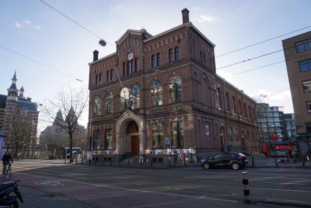 Wat te doen in Amsterdam op vrijdag 6 oktober 2017