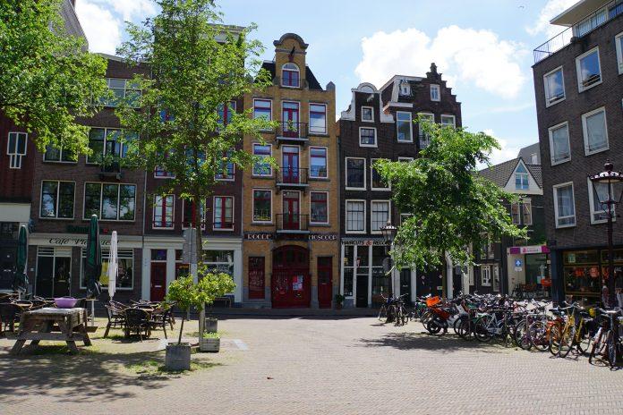 Wat te doen in Amsterdam op zondag 15 oktober 2017