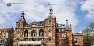 Wat te doen in Amsterdam op maandag 9 oktober 2017