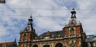 Wat te doen in Amsterdam op zondag 1 oktober 2017