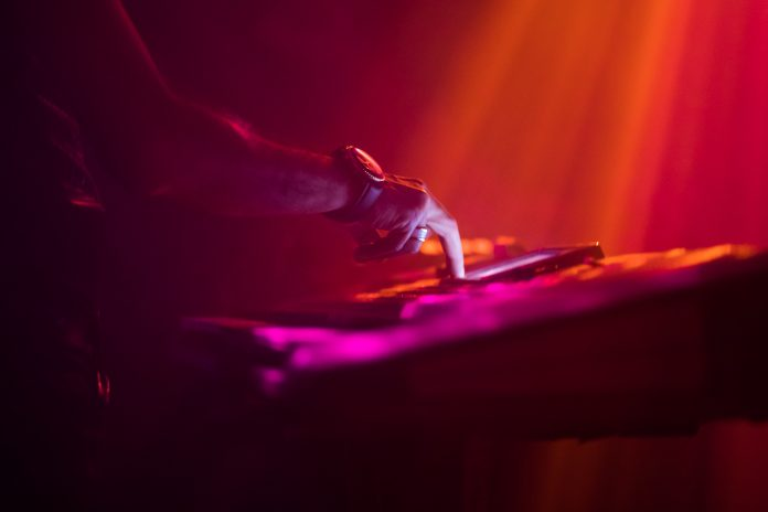 ADE 2017: Intercell x Monkeytown in H7 warehouse