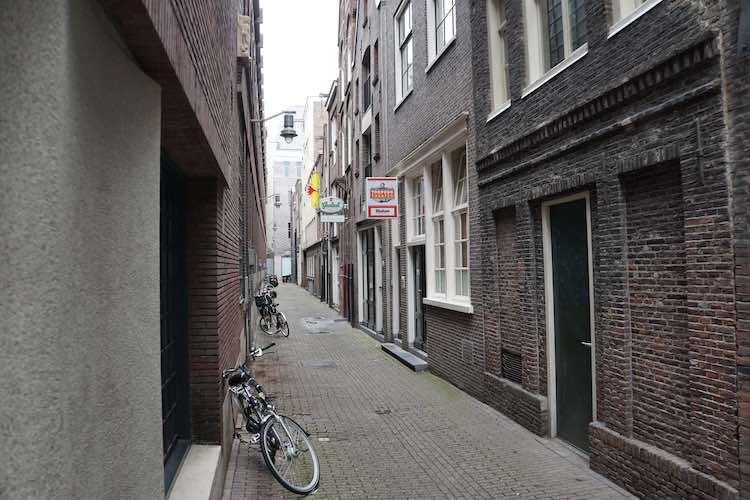 Torpedo Theater Amsterdam