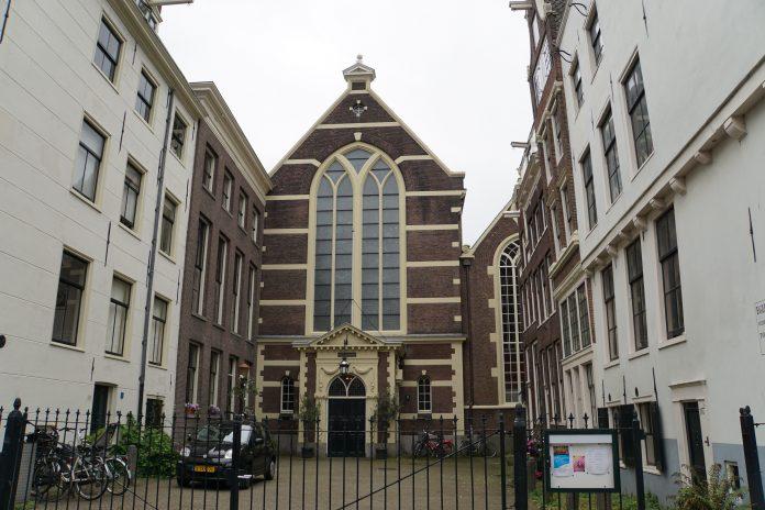 Kort nieuws: BACH2WAYS in de Waalse Kerk